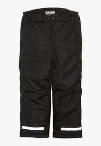 Playshoes - Zimní kalhoty - schwarz - 2