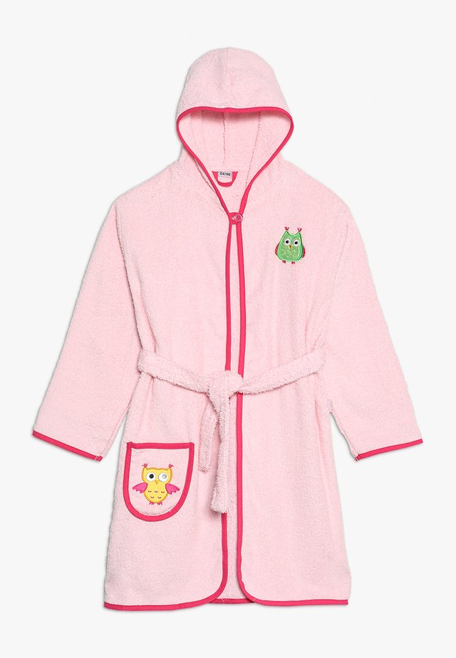 EULE - Dressing gown - rosa