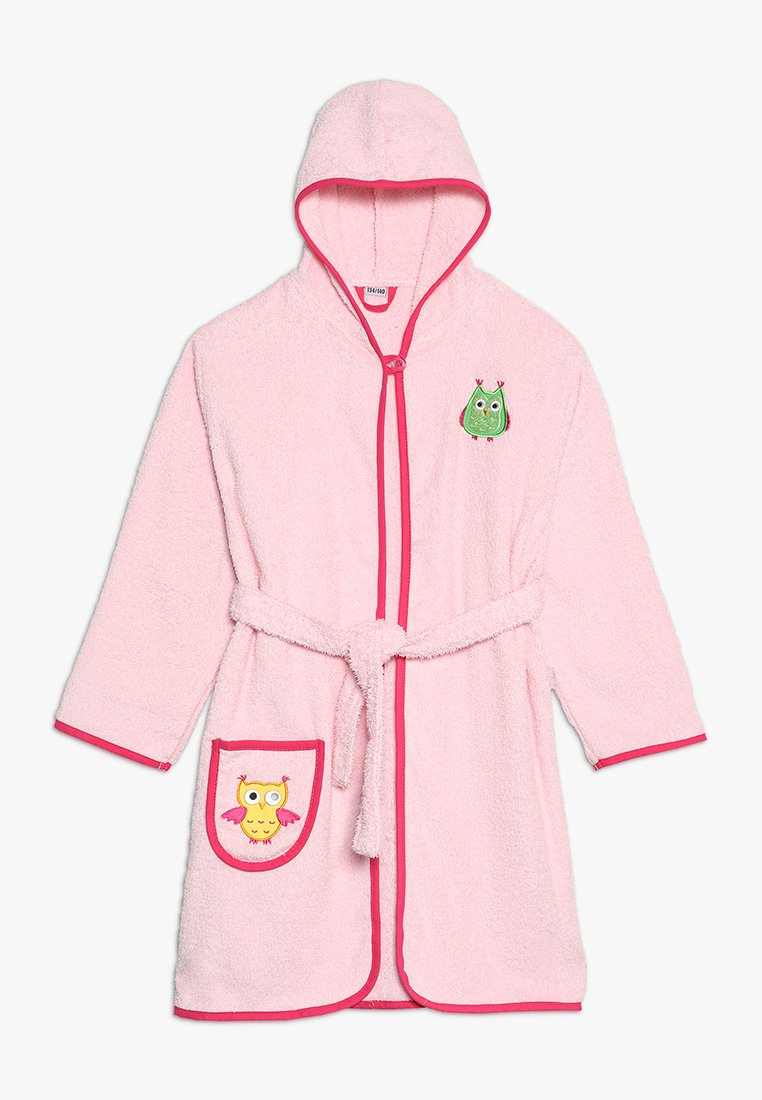 Playshoes - EULE - Dressing gown - rosa