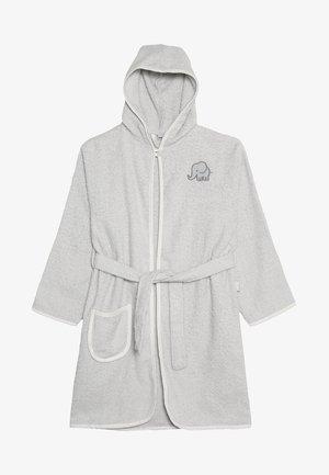 ELEFANT - Dressing gown - grau