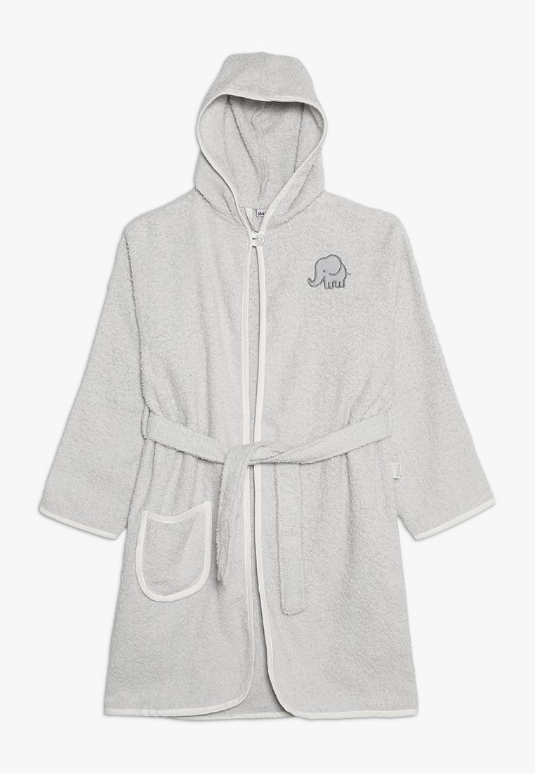 Playshoes - ELEFANT - Dressing gown - grau