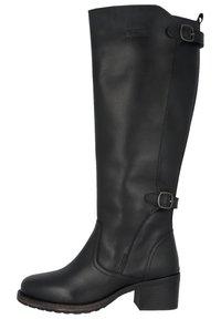 P-L-D-M by Palladium - Boots - black (75825-315) - 0