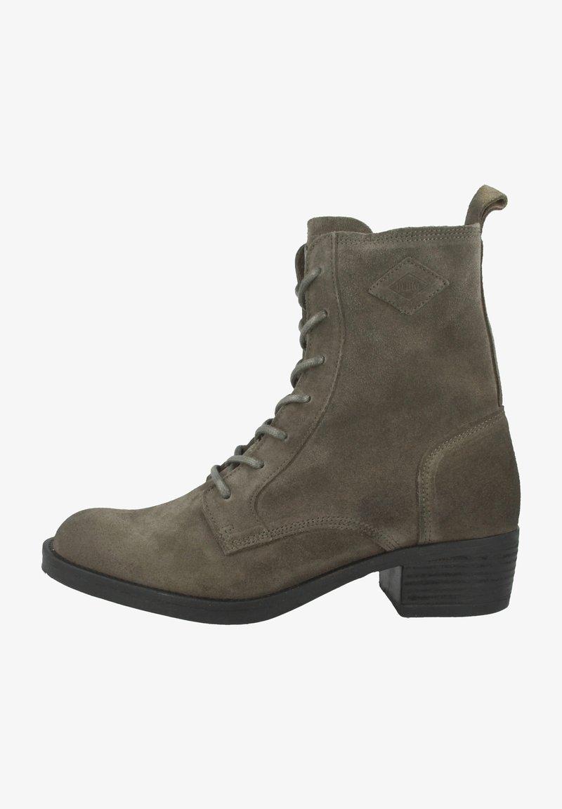 P-L-D-M by Palladium - Lace-up ankle boots - brown