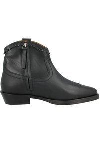 P-L-D-M by Palladium - WALKYRIE THD - Cowboy/biker ankle boot - black - 3