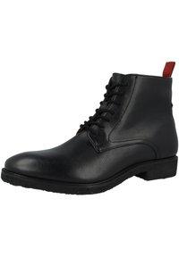 P-L-D-M by Palladium - ANNIBAL  - Lace-up ankle boots - black - 2