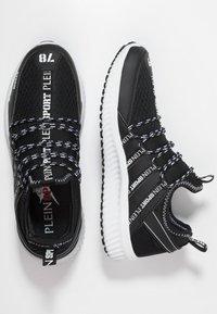 Plein Sport - Sneakers laag - black - 1