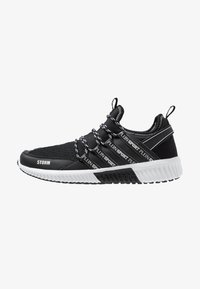 Plein Sport - Sneakers laag - black - 0