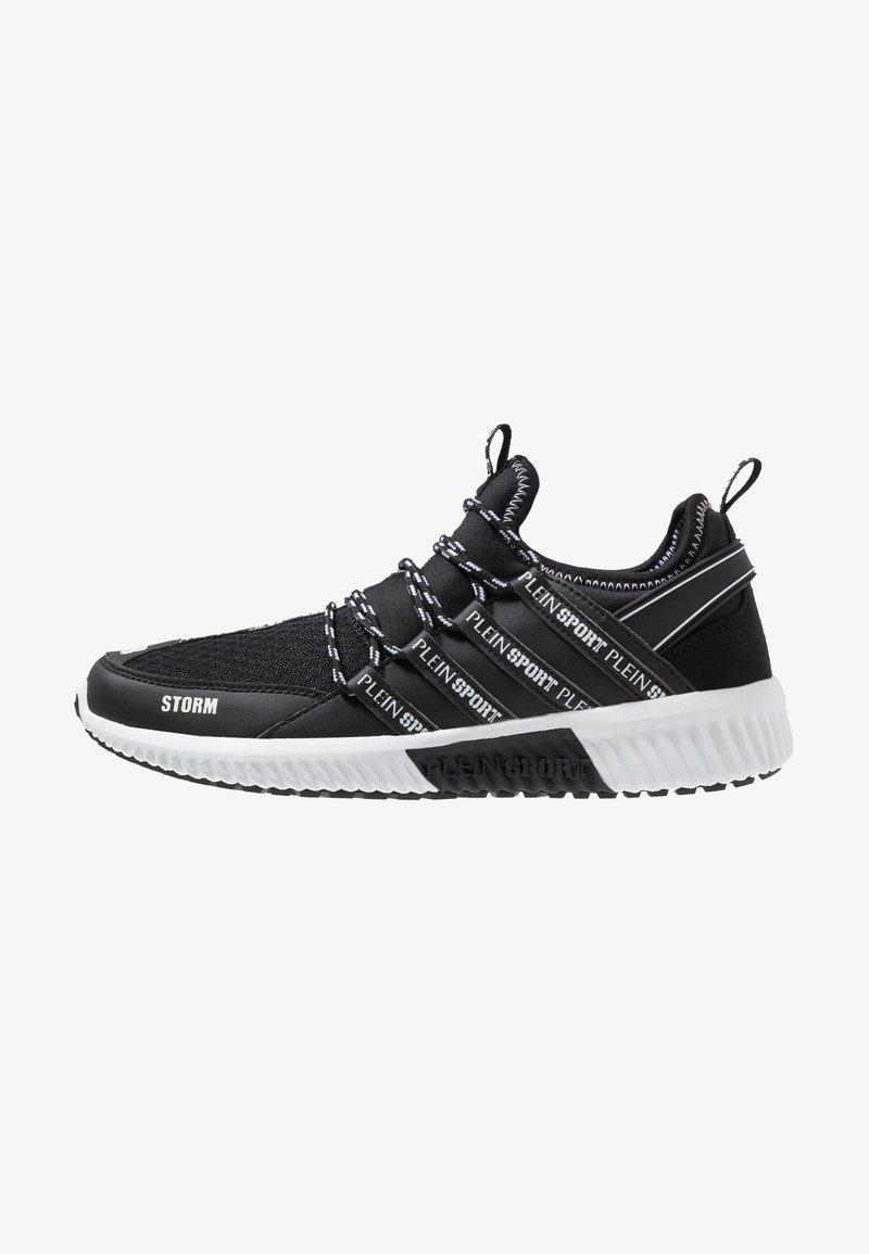 Plein Sport - Sneakers - black