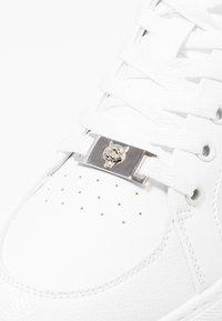 Plein Sport - Zapatillas - white - 5