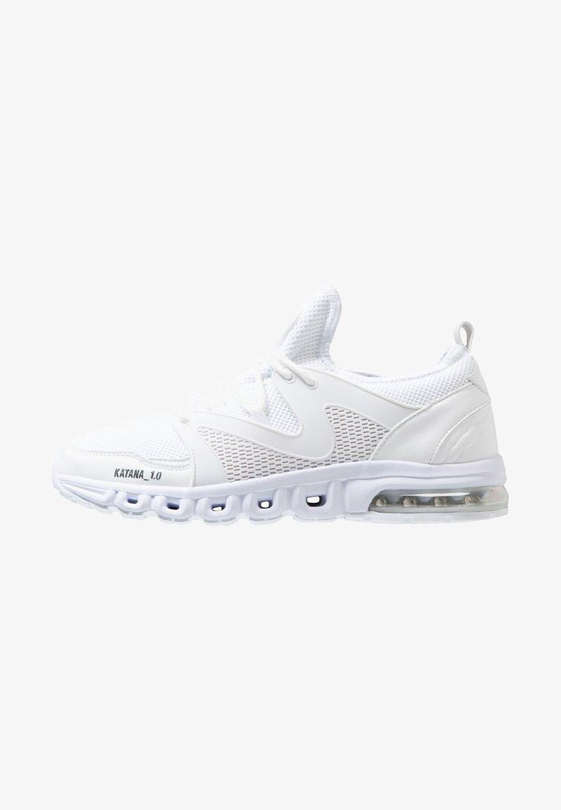 Plein Sport - Sneakers basse - white