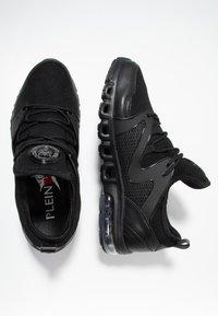 Plein Sport - Sneaker low - black - 1