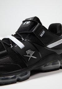 Plein Sport - Sneakers basse - black - 6