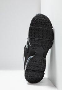 Plein Sport - Sneakers basse - black - 4