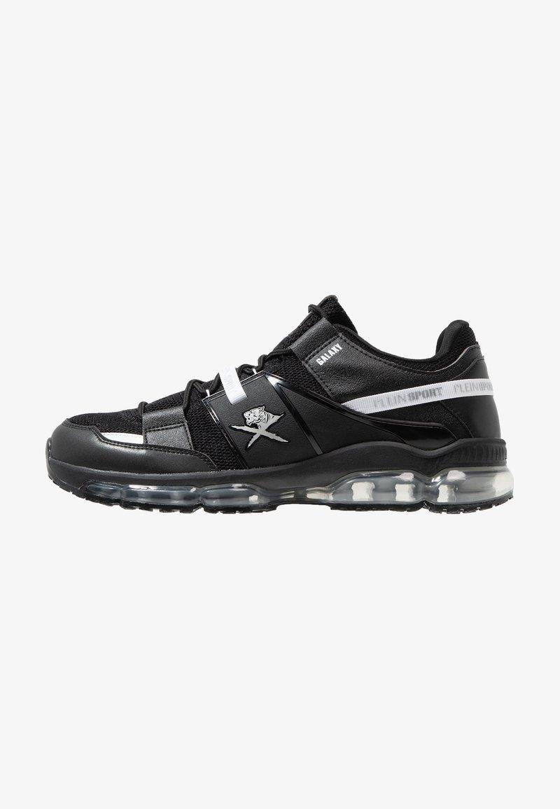 Plein Sport - Sneakers laag - black