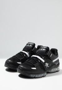 Plein Sport - Sneakers basse - black - 2