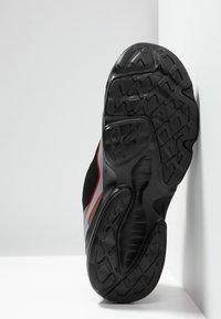 Plein Sport - Sneakers laag - red/black - 4
