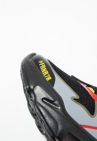 Plein Sport - Sneakers laag - red/black - 5