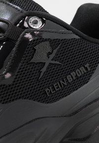 Plein Sport - Sneaker low - black - 5