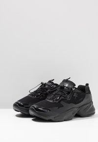 Plein Sport - Sneaker low - black - 2