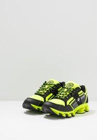 Plein Sport - Sneaker low - neon - 2