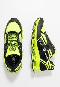 Plein Sport - Sneaker low - neon - 1