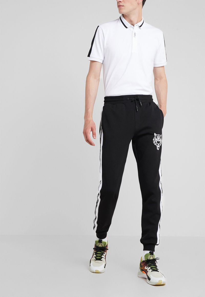 Plein Sport - ORIGINAL - Pantalon de survêtement - black