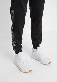 Plein Sport - Teplákové kalhoty - black - 5
