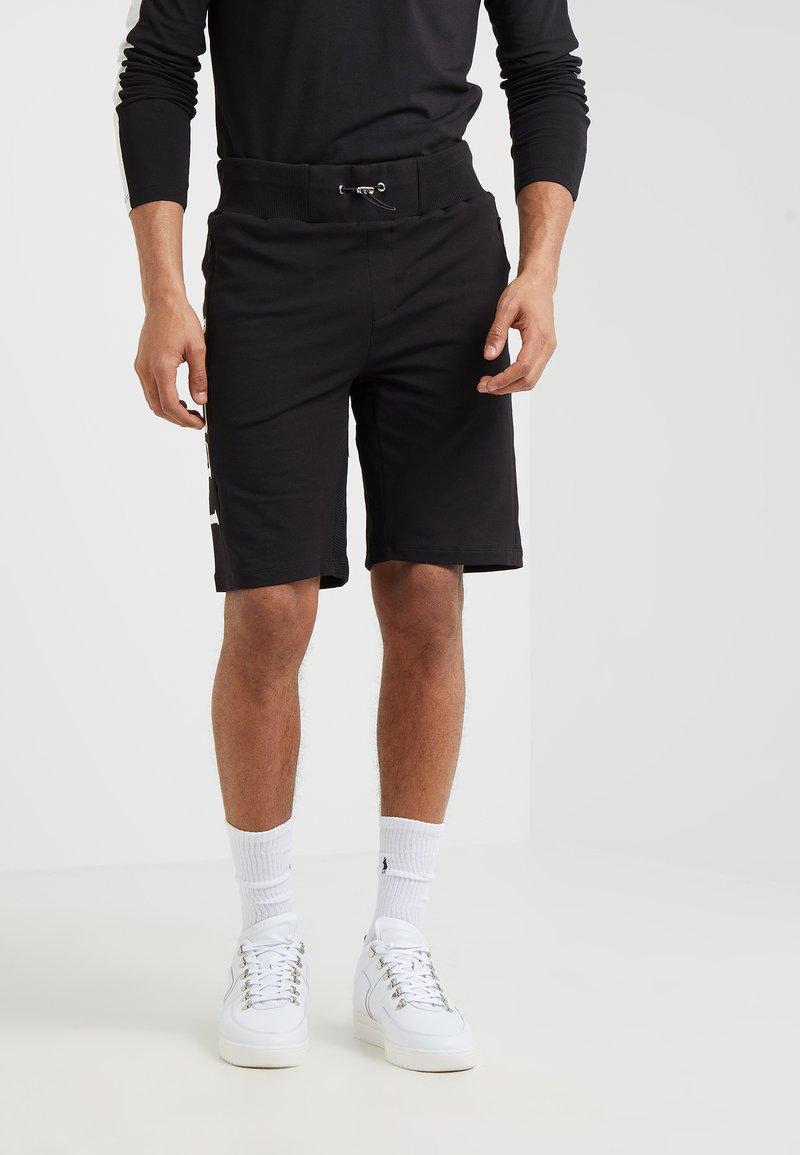 Plein Sport - STATEMENT - Jogginghose - black