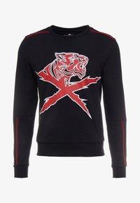 Plein Sport - TIGER - Sweater - black - 3
