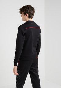 Plein Sport - TIGER - Sweater - black - 2