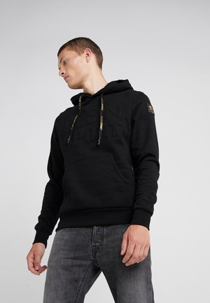 HOODIE STATEMENT - Sweat à capuche - black