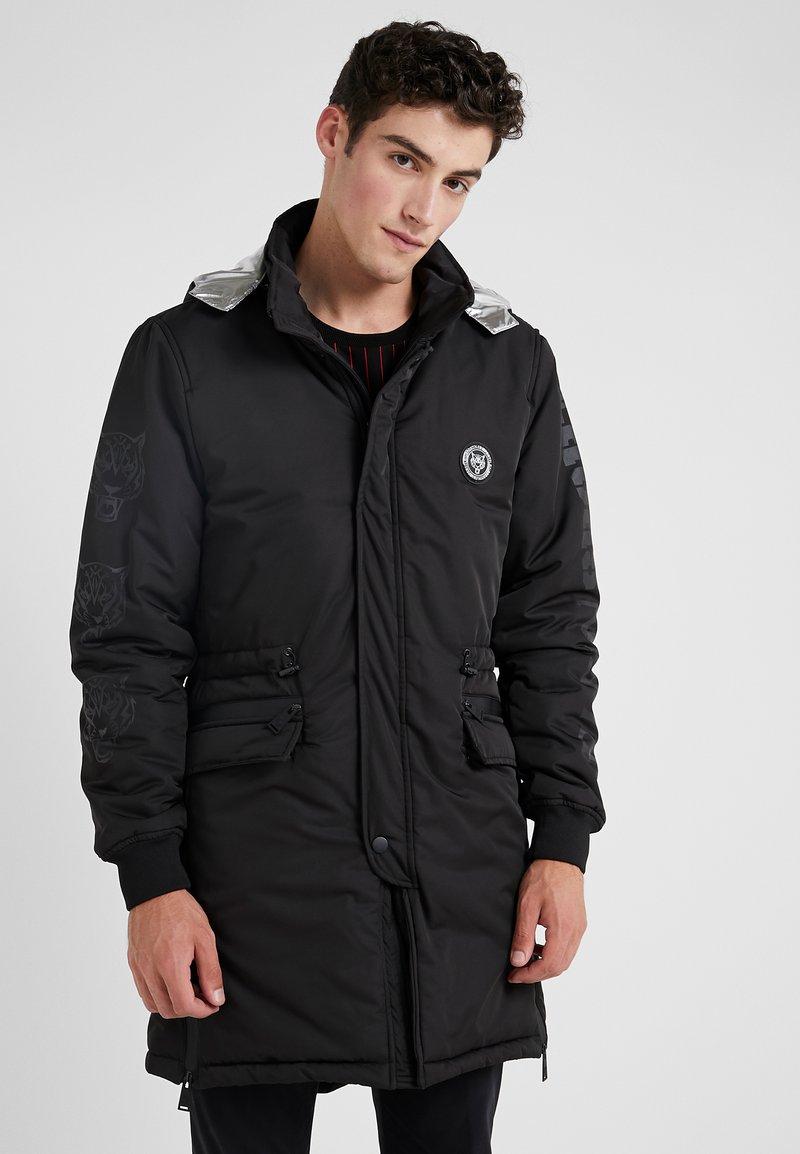 Plein Sport - TIGER - Winterjas - black