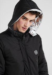 Plein Sport - TIGER - Winterjas - black - 4