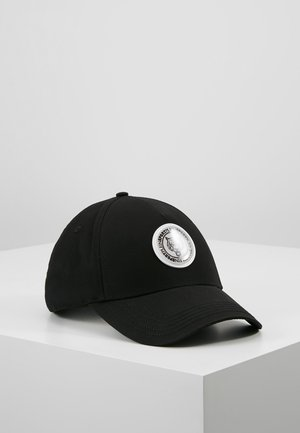Cappellino - black/white