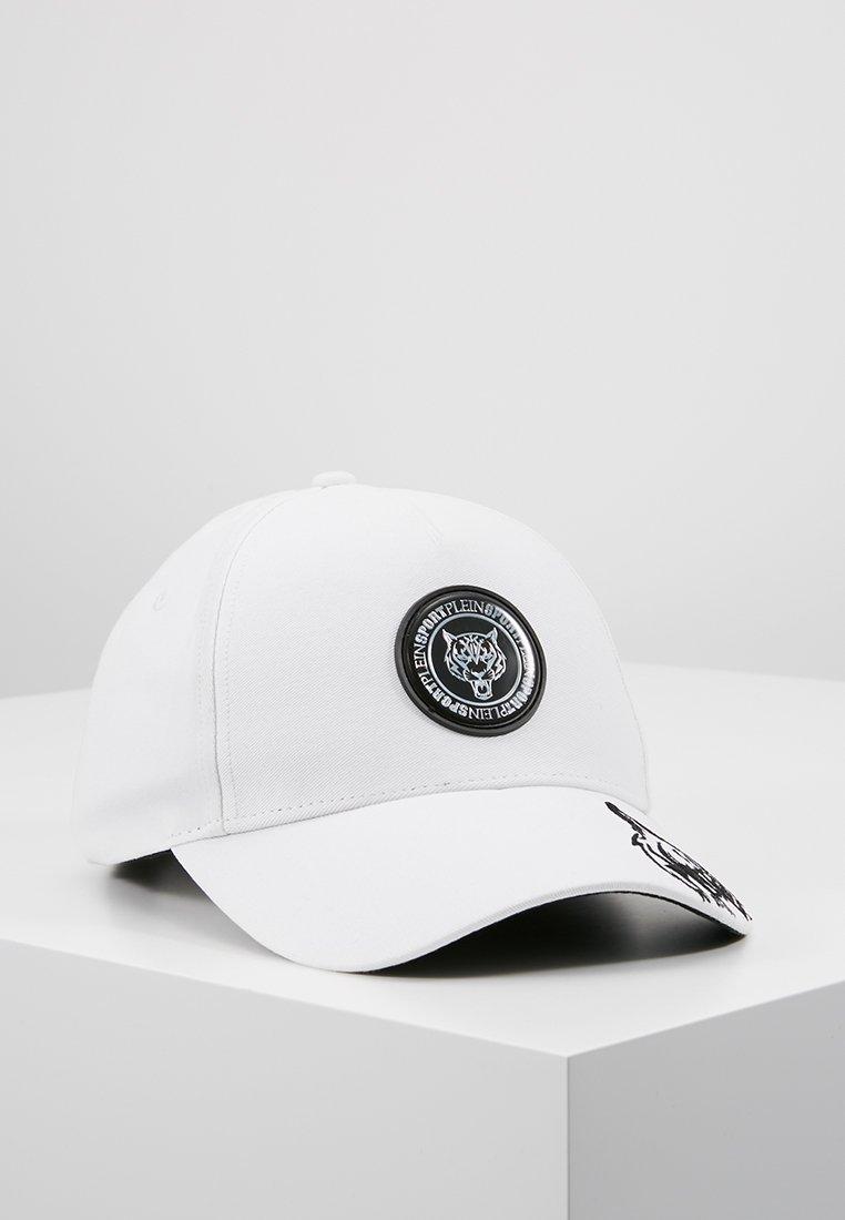 Plein Sport - Cappellino - white
