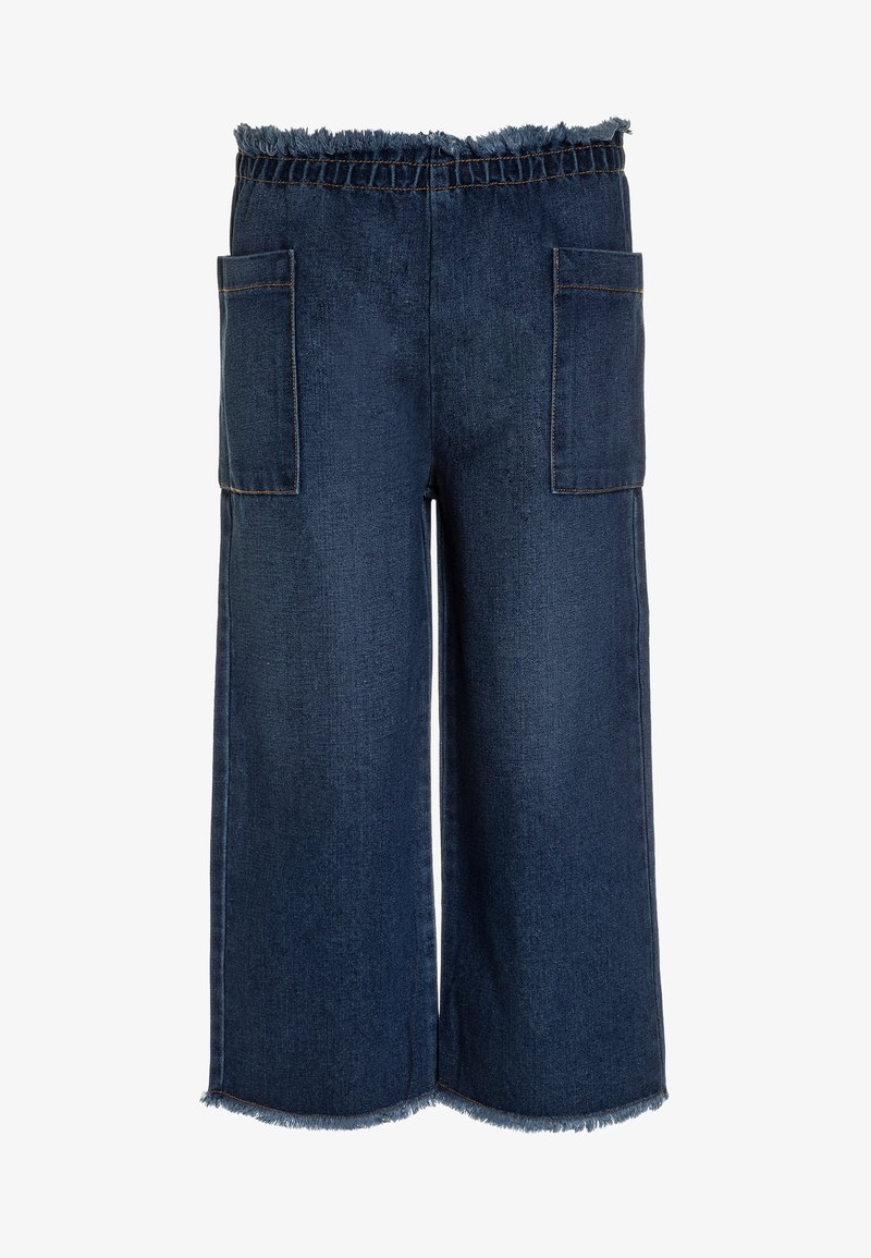Play Up - Jean droit - blue denim