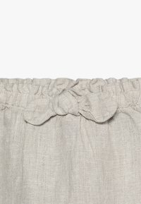 Play Up - TROUSERS BABY - Trousers - sand - 4