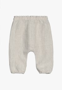 Play Up - TROUSERS BABY - Trousers - sand - 1