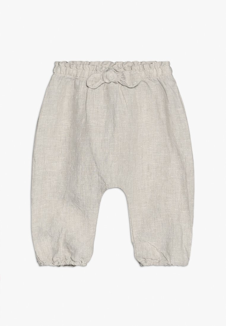 Play Up - TROUSERS BABY - Trousers - sand