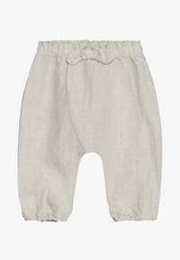 Play Up - TROUSERS BABY - Trousers - sand - 3