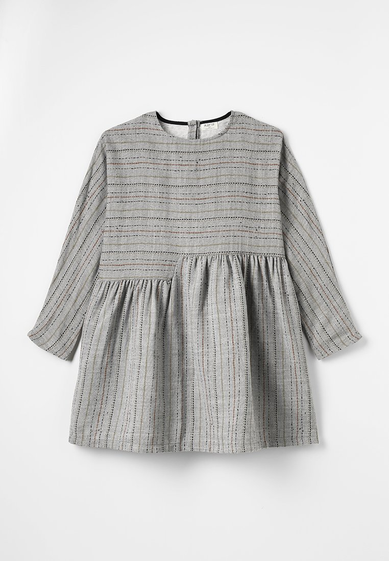 Play Up - DRESS - Sukienka letnia - grey