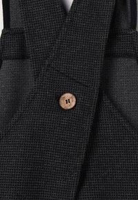 Play Up - DRESS - Jersey dress - dark grey - 5