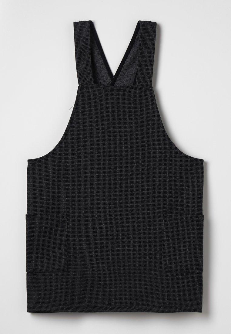 Play Up - DRESS - Jersey dress - dark grey