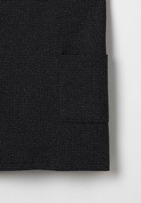 Play Up - DRESS - Jersey dress - dark grey - 3