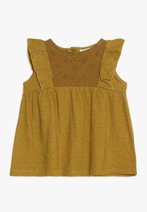 DRESS - Sukienka z dżerseju - tradition