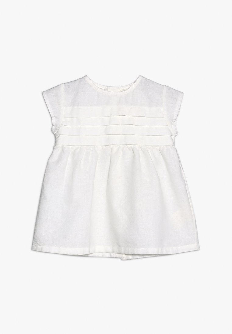 Play Up - DRESS BABY - Day dress - white