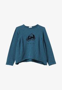 Play Up - Bluzka z długim rękawem - dark blue - 4