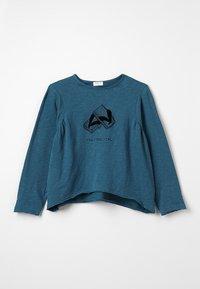 Play Up - Bluzka z długim rękawem - dark blue - 0