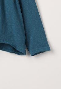 Play Up - Bluzka z długim rękawem - dark blue - 3