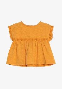 Play Up - TUNIC BABY - T-shirt basic - soda fining - 3